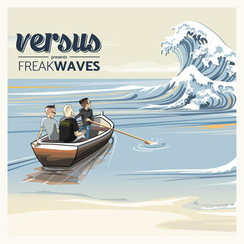 Versus - FreakWaves (Explicit)