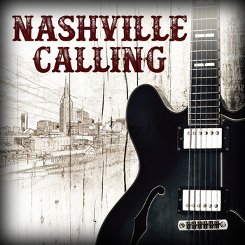 Various Artists - Nashville Calling