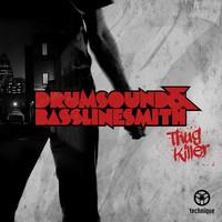 Drumsound & Bassline Smith - Thug Killer