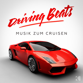 Various Artists - Driving Beats (Musik Zum Cruisen)