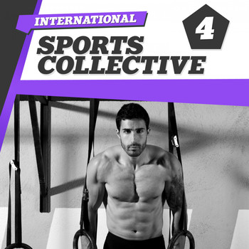 Various Artists - International Sports Collective 4