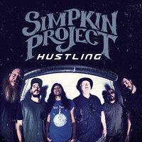 The Simpkin Project - Hustling
