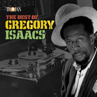 Gregory Isaacs - The Best of Gregory Isaacs