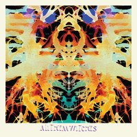 All Them Witches - Sleeping Through The War