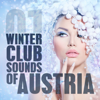 Various Artists - Winter Club Sounds of Austria, Vol. 1