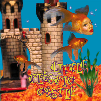 Ani DiFranco - Little Plastic Castle