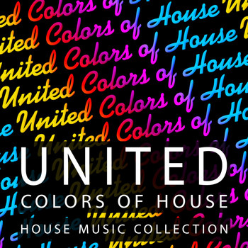 Various Artists - United Colors of House, Vol. 32