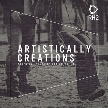 Various Artists - Artistically Creations, Vol. 3