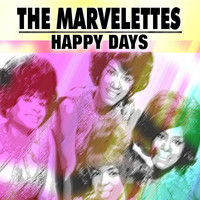 The Marvelettes - Happy Days
