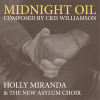 Holly Miranda - Midnight Oil