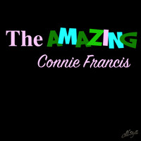 Connie Francis - The Amazing Connie Francis