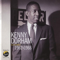 Kenny Dorham - K.D. Is Here / New York City 1962 & 1966
