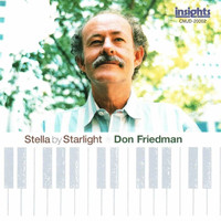 Don Friedman - Stella by Starlight