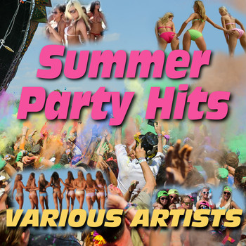 Various Artists - Summer Party Hits