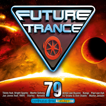 Various Artists - Future Trance 79 (Explicit)