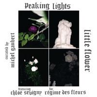 Peaking Lights - Little Flower