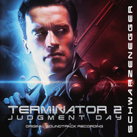 Brad Fiedel - Terminator 2: Judgment Day (Remastered 2017)