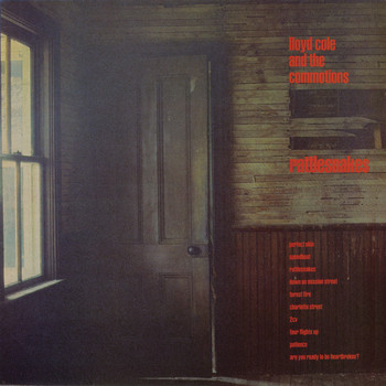 Lloyd Cole And The Commotions - Rattlesnakes (Remastered)