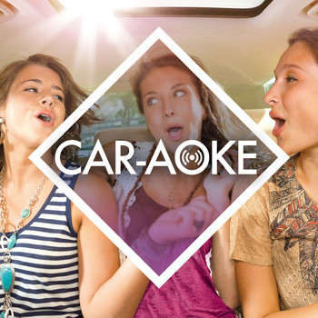Various Artists - Car-aoke: The Collection (Explicit)