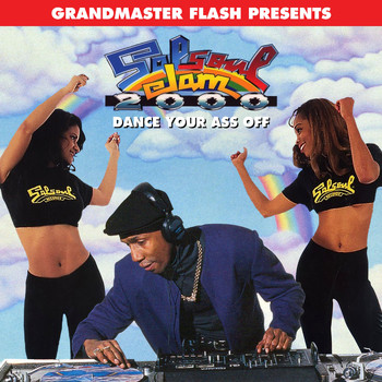 Grandmaster Flash - Grandmaster Flash Presents: Salsoul Jam 2000