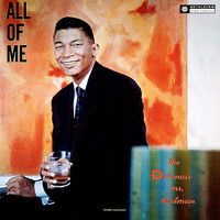 Johnny Hartman - All of Me - The Debonair Mr. Hartman (2014 Remastered Version)