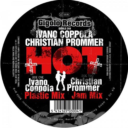 Ivano Coppola & Christian Prommer MP3 Single Hot