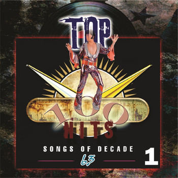 Various Artists - Top 100 Hits - 1963, Vol. 1