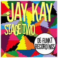 Jay Kay - Stage Two