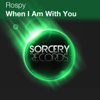 Rospy - When I Am With You