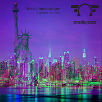 Kriss Communique - Scape from New York