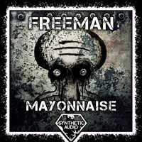 Freeman - Mayonnaise