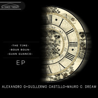 Alexandro G & Guillermo Castillo & Mauro C.Dream - The Time