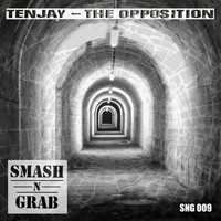 Tenjay - The Opposition