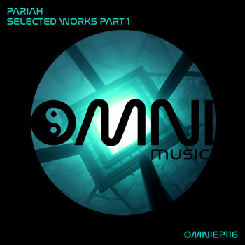 Pariah - Selected Works, Pt. 1