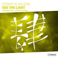 Cosmic & Nilson - See The Light