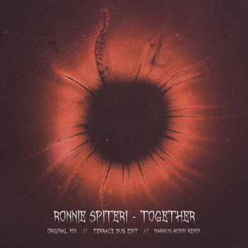 Ronnie Spiteri - Together