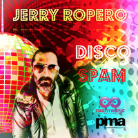 Jerry Ropero - Disco Spam