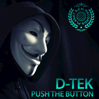 D-Tek - Push the Button