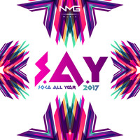 Various Artists - S.A.Y (Soca All Year) 2017