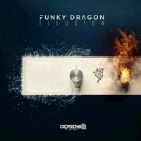 Funky Dragon - Illusion