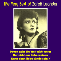 Zarah Leander - The Very Best of Zarah Leander