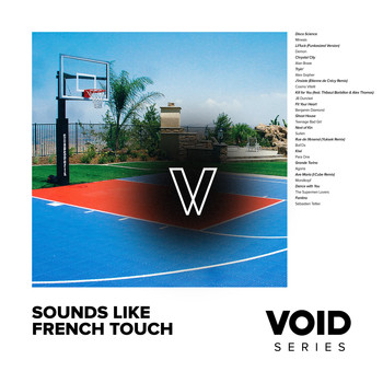 Various Artists - VOID: Sounds Like French Touch