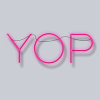 Made in Taiwan - YOP - Pink Session