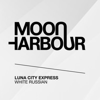 Luna City Express - White Russian