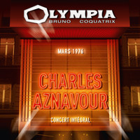 Charles Aznavour - Olympia Février 1976 (Live)