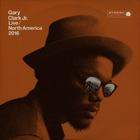 Gary Clark Jr. - My Baby's Gone (Live)