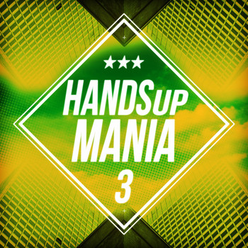 Various Artists - Handsup Mania 3