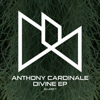 Anthony Cardinale - Divine EP