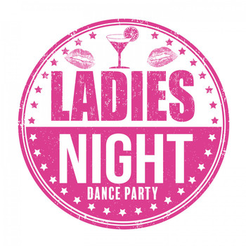 Various Artists - Ladies Night: Dance Party