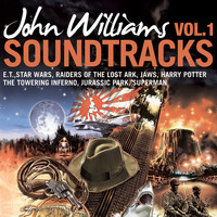 The City of Prague Philharmonic Orchestra - John Williams Soundtracks, Vol. 1